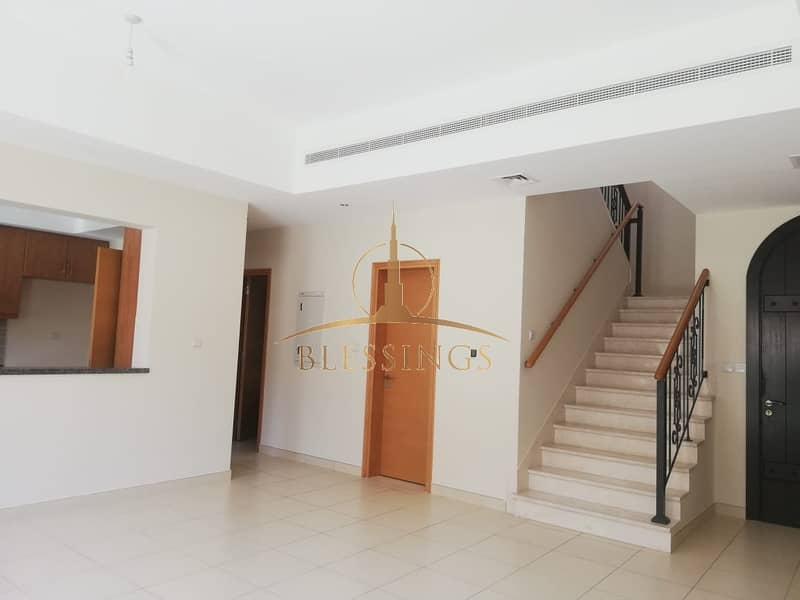 Type 3M | 3 Bedrooms+Maid | Rented