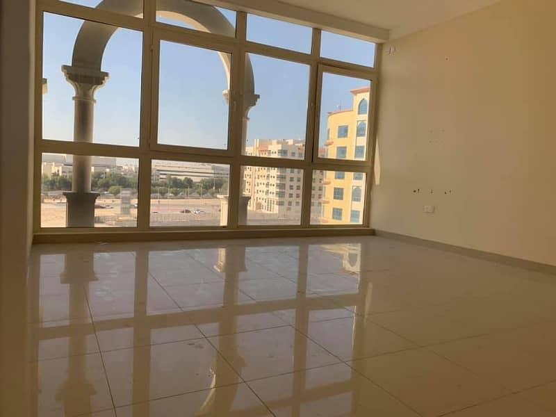 عرض مذهل بموقع مميز في ابوظبي