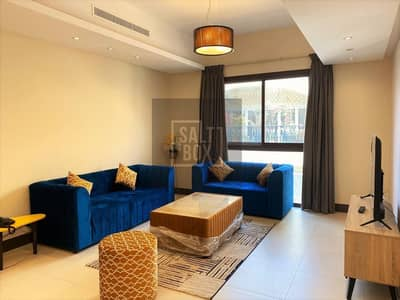 2 Bedroom Hotel Apartment for Rent in Jumeirah, Dubai - Spacious 2BDR | Fully Furnished | All Bills Included