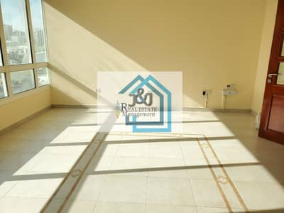 Spacious 2 Bedrooms with Maids Room and Balcony Delma Street