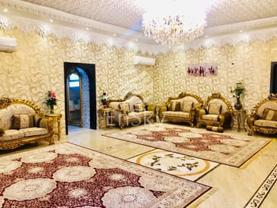 11 Bedroom Villa for Sale in Mohammed Bin Zayed City, Abu Dhabi - No Transfer Fee|13MBR|External Majlis