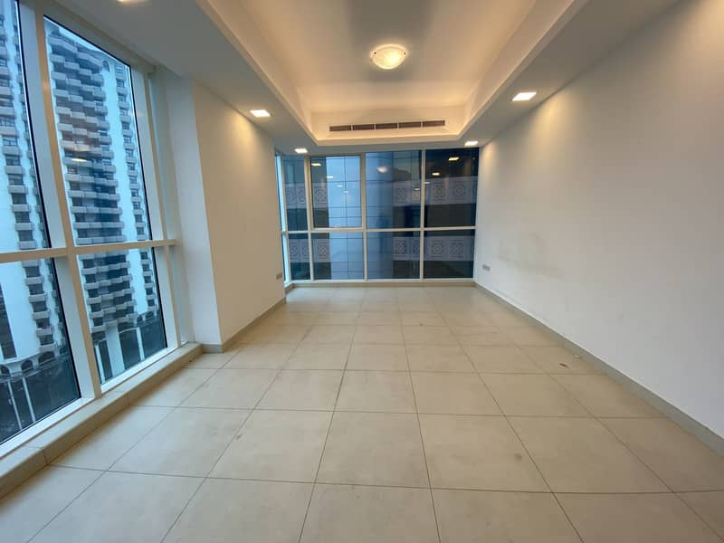 Brand New 2 Bedroom Apartment With Underground Parking In Hamdan Street!