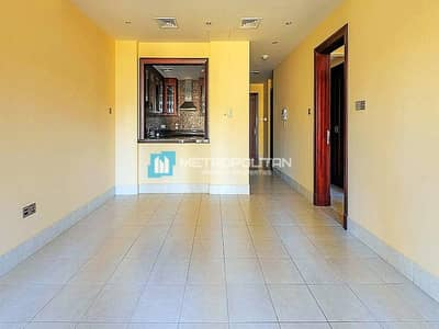 1 Bedroom Apartment for Rent in Old Town, Dubai - Chiller Free Lower Floor I Well Maintained