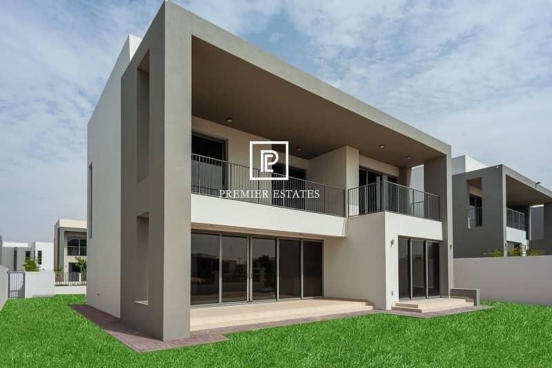 Single Row|Close to Pool and Park| 5 Bedroom Villa