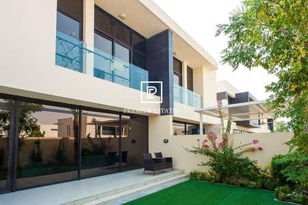 3 Bedroom Villa for Sale in DAMAC Hills (Akoya by DAMAC), Dubai - Close to pool and golf course TH-K villa