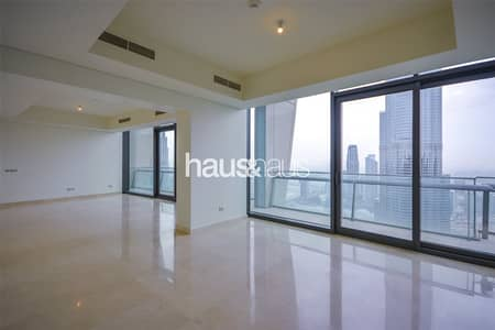 4 Bedroom Penthouse for Rent in Downtown Dubai, Dubai - Stunning Duplex Penthouse - Super Unique