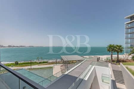 FULL SEA VIEW 2BR - VACANT - REDUCED PRICE