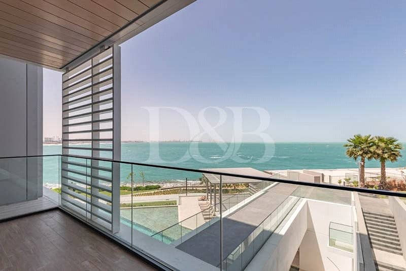 2 FULL SEA VIEW 2BR - VACANT - REDUCED PRICE