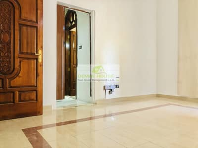 Amazing one bedroom hall flat for rent in al zaab area