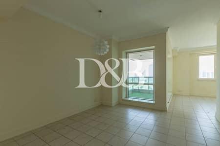 شقة 1 غرفة نوم للايجار في دبي مارينا، دبي - Multiple Options Avl | Study | Best Community