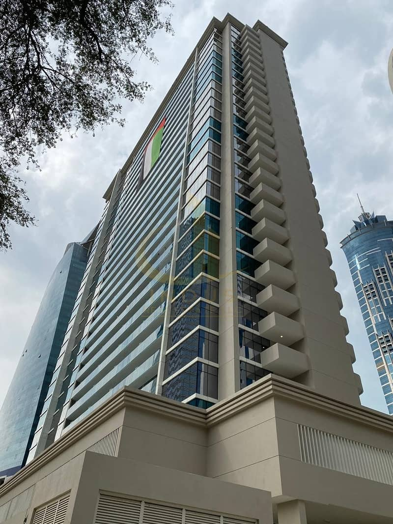 New 2BR Luxury Apartment in Business Bay | Canal View