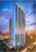 16 New 2BR Luxury Apartment in Business Bay | Canal View