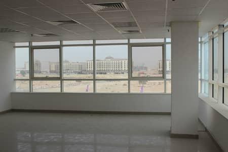 مکتب  للايجار في أرجان، دبي - Fully Fitted Office for Rent