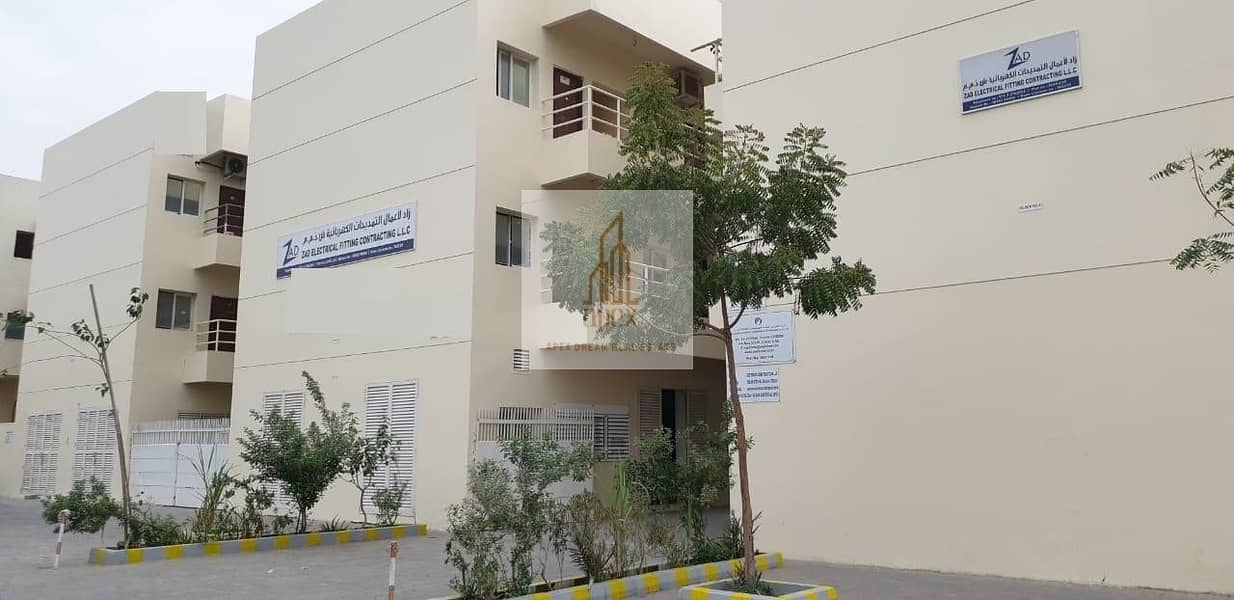 Call Apex Dream Real Estate for Staff Accommodation for rent in Prime Location