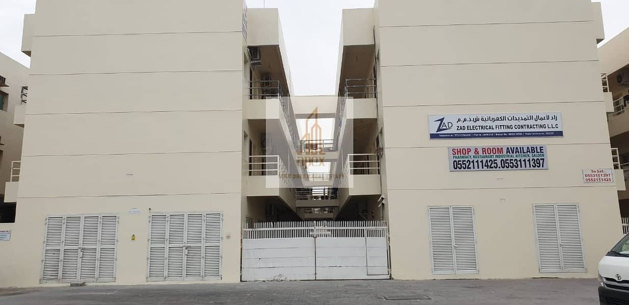 21 Call Apex Dream Real Estate for Staff Accommodation for rent in Prime Location