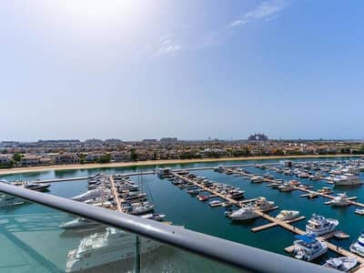 3 Bedroom Apartment for Sale in Palm Jumeirah, Dubai - Bright 3 Bed Apt | Full Sea and Atlantis