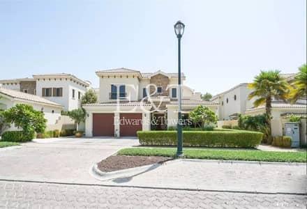 فیلا 4 غرف نوم للبيع في عقارات جميرا للجولف، دبي - Motivated | 4Bed | Almeria | Full Golf Views | JGE