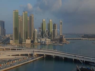 3 Bedroom Apartment for Sale in Al Reem Island, Abu Dhabi - Modern