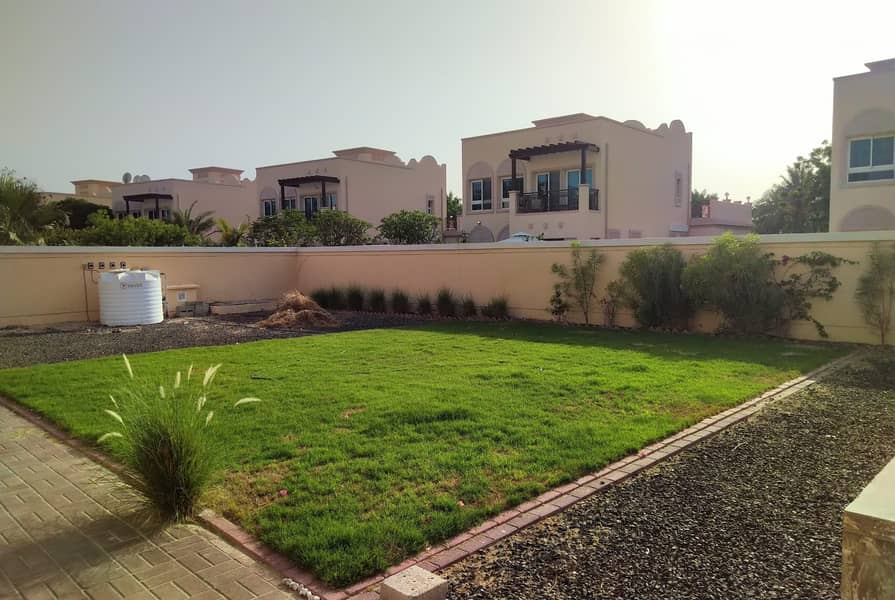 19 Right in the Center Of the Community   Perfect Villa Living  