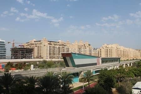 فلیٹ 1 غرفة نوم للبيع في نخلة جميرا، دبي - Investment | Motivated Seller | Rented until 2021