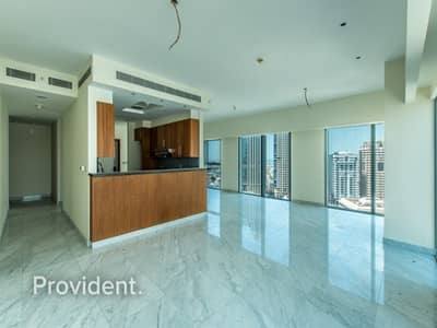 1 Bedroom Flat for Rent in DIFC, Dubai - Exclusive | Corner Unit with Special Layout