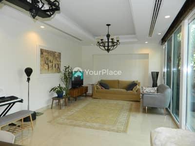 3 Bedroom Villa for Rent in The Sustainable City, Dubai - Rare Corner Villa - Upgraded Patio - Sustainable Living