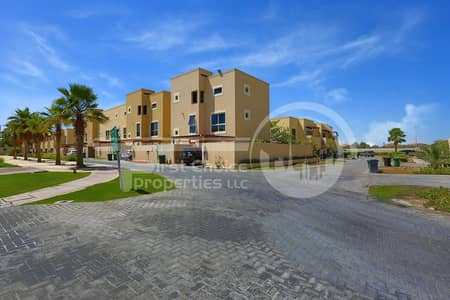 4 Bedroom Townhouse for Rent in Al Raha Gardens, Abu Dhabi - Newly Reduced Price! Payable in 2 Cheques!