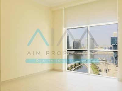 فلیٹ 2 غرفة نوم للايجار في الخليج التجاري، دبي - Seeing is Believing / Make your Evenings Memorable / Relaxing Full Lake Views / 2 Bedroom in Business Bay