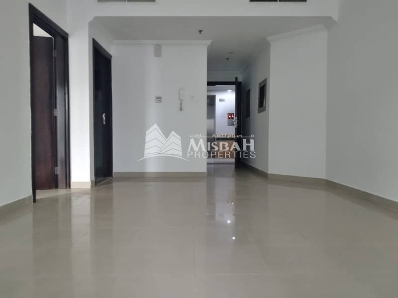Very Spacious 2 BHK With Very Big Balcony /Laundry Room /Family Building  Ready For Rent @58K