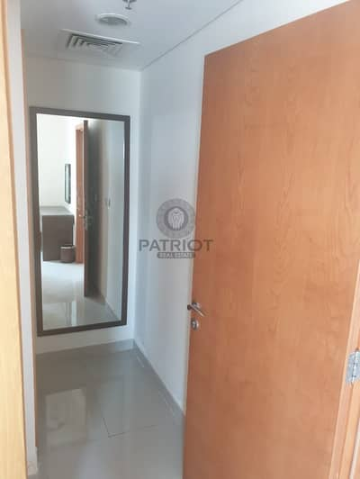 1 Bedroom Flat for Rent in Downtown Jebel Ali, Dubai - MH=35K IN 4 CHEQS