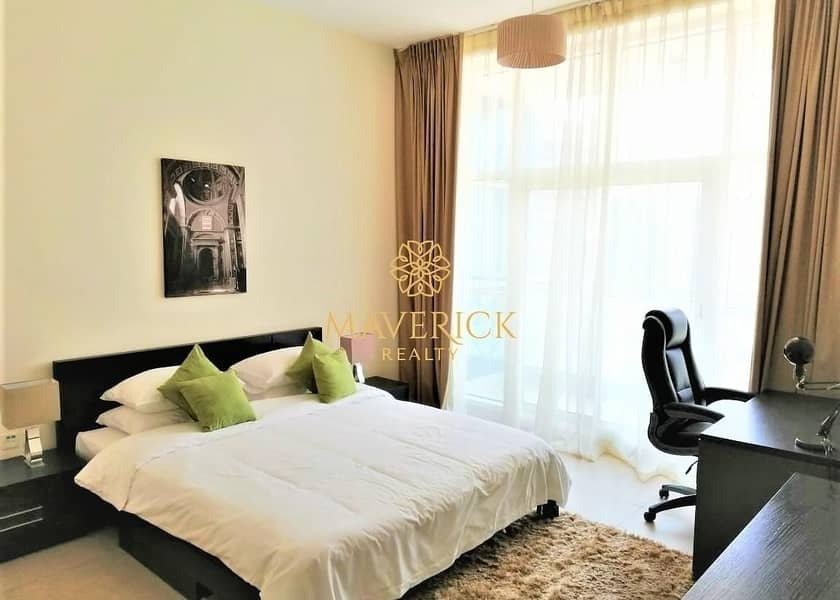 2 New + Furnished 1BR | Near Downtown | Best Price