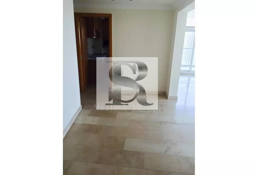 10 Full Marina View  (02 type)  Spacious 2 BR + Maids