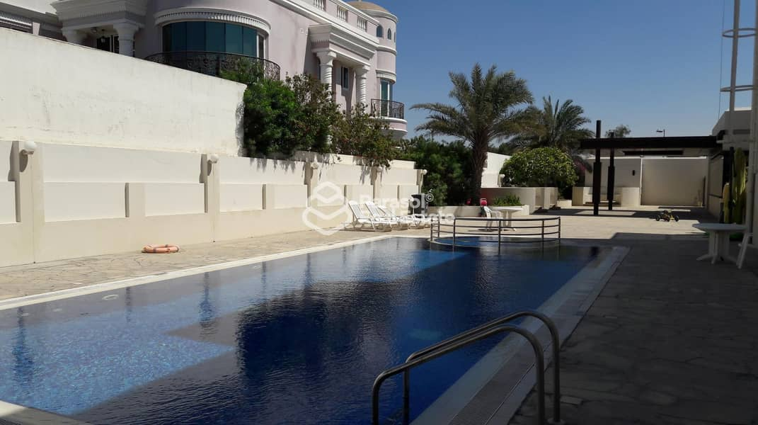 2 Modern Compound Villa with Facilities