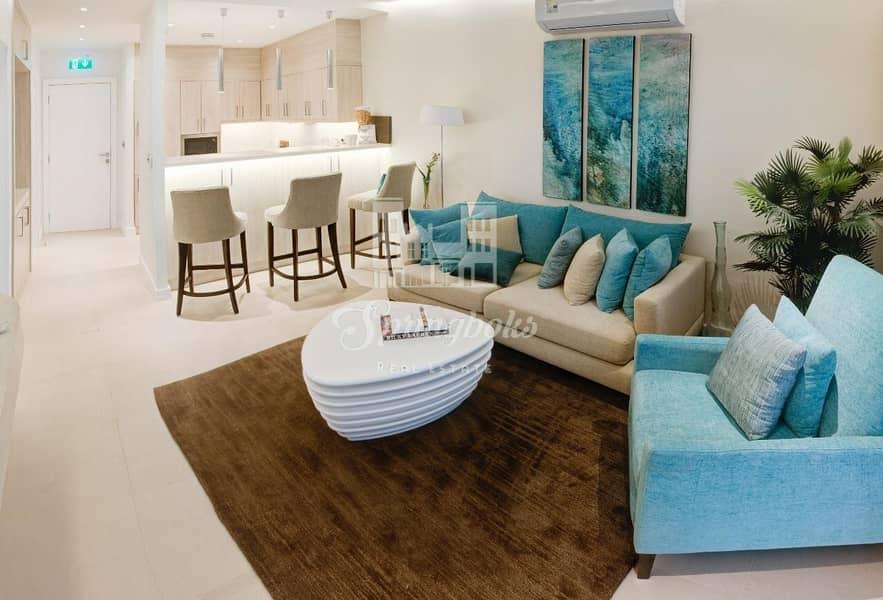 Full Lake View Studio - Offplan | High ROI