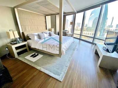 شقة 2 غرفة نوم للبيع في وسط مدينة دبي، دبي - Exclusive 2 Bed|Full Fountain View|Best Layout