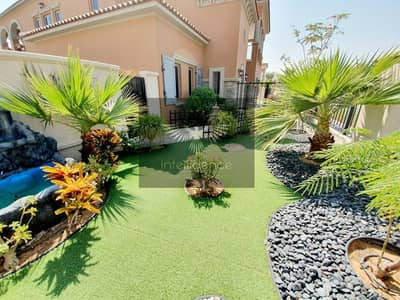 Exclusive Villa w/ Beautifully Landscaped Garden!