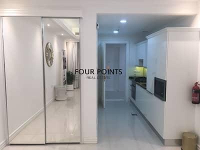 Luxury Branded Studio Apartment in Vincitore Palacio in Arjan