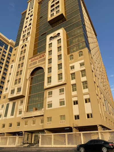 2 Bedroom Apartment for Rent in Al Nahda, Dubai - 2 BHK WITH MAID ROOM AC CHILLER FREE APARTMENT
