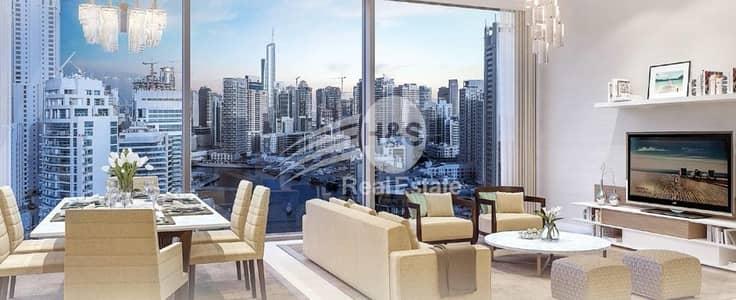 شقة 2 غرفة نوم للبيع في دبي مارينا، دبي - Resale I Ready Soon I Post Handover Plan