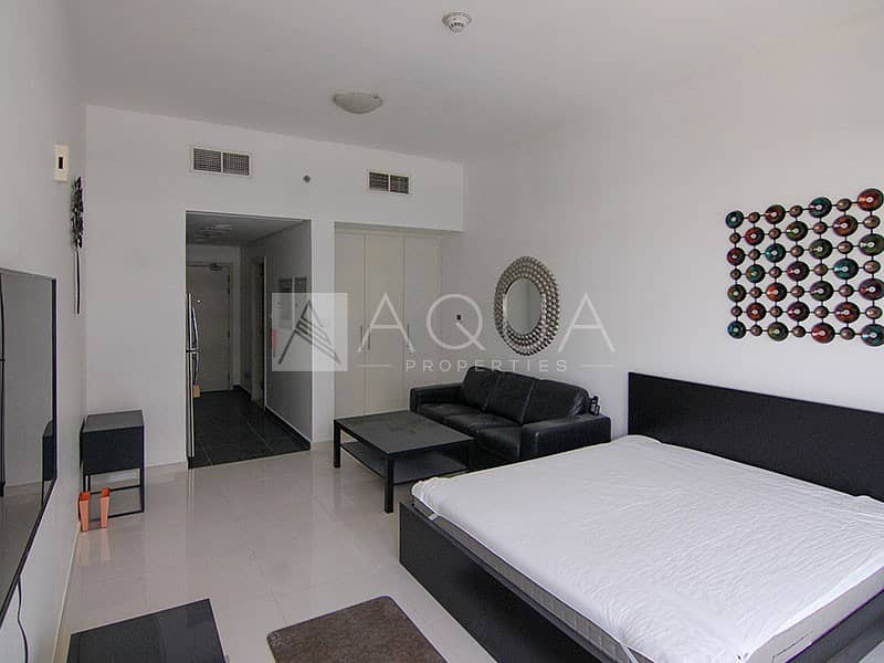 2 Fully Furnished Studio Unit   6 Cheques