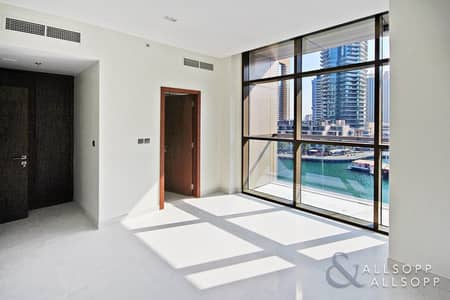 2 Bedroom Flat for Rent in Dubai Marina, Dubai - Marina View | 2 Beds | Immaculate Finish