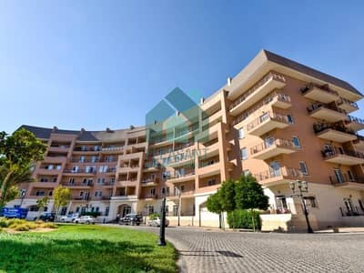 1 Bedroom Apartment for Rent in Motor City, Dubai - Vacant Specious 1BR Apt For Rent In Shakespare Circus.