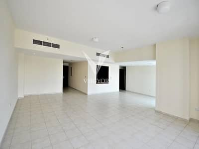 High Floor | 3BR+Maid+Laundry | Canal View