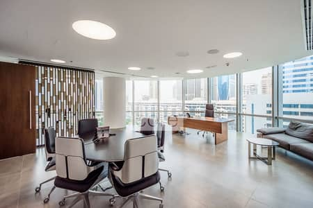 Fitted Furnished Offices | Premium Location