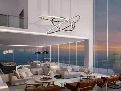 3 Bedroom Apartment for Sale in Jumeirah Beach Residence (JBR), Dubai - Beachfront Living I 3 Bedroom I Close to Handover
