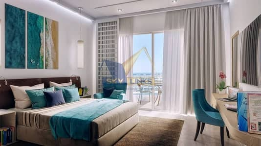 1 Bedroom Flat for Sale in Jumeirah Lake Towers (JLT), Dubai - Fully Furnished 1 Bedromm Apartment For Sale