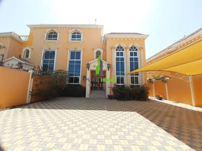 فیلا 6 غرف نوم للايجار في مدينة محمد بن زايد، أبوظبي - Special Offer for this 6 Master Bedrooms with  Maid's Room