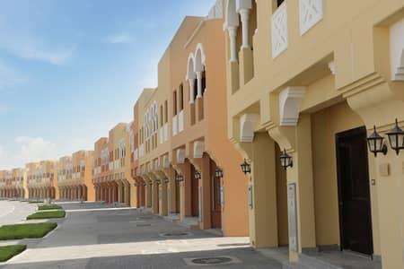 فیلا 3 غرف نوم للايجار في قرية هيدرا، أبوظبي - من المالك مباشرة  هيدرا فيلج - ذون 7 - جاهزة للإيجار فورا