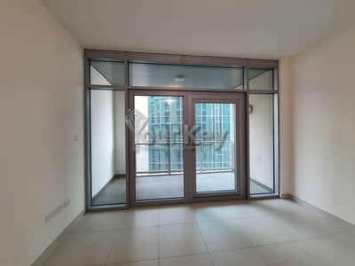 2 Bedroom Flat for Rent in Al Mushrif, Abu Dhabi - Spacious and Neat 2BR with Balcony | City View