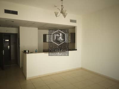 فلیٹ 1 غرفة نوم للايجار في ليوان، دبي - 30 By 2 Payment...One bedroom apartment well maintained 900 sqft near queue point entrance